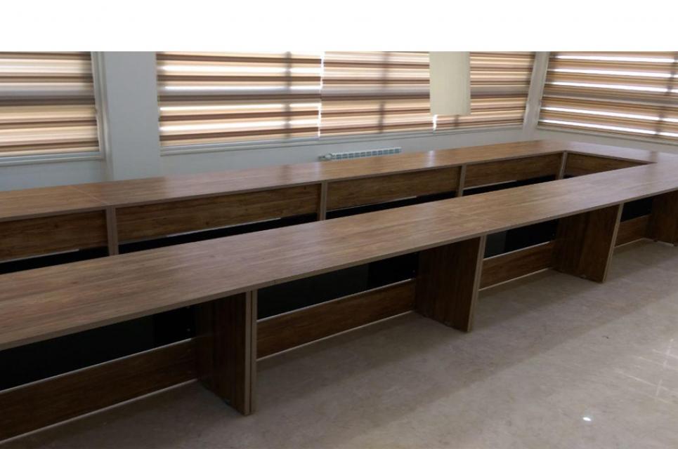 میز کنفرانس البرز
