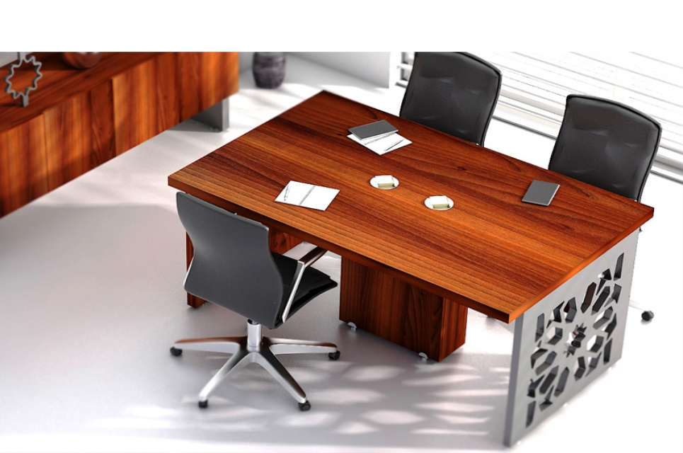 میز کنفرانس اسلیمی