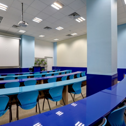 پروژه دانشکده مدیریت، علم و فناوری دانشگاه امیرکبیر