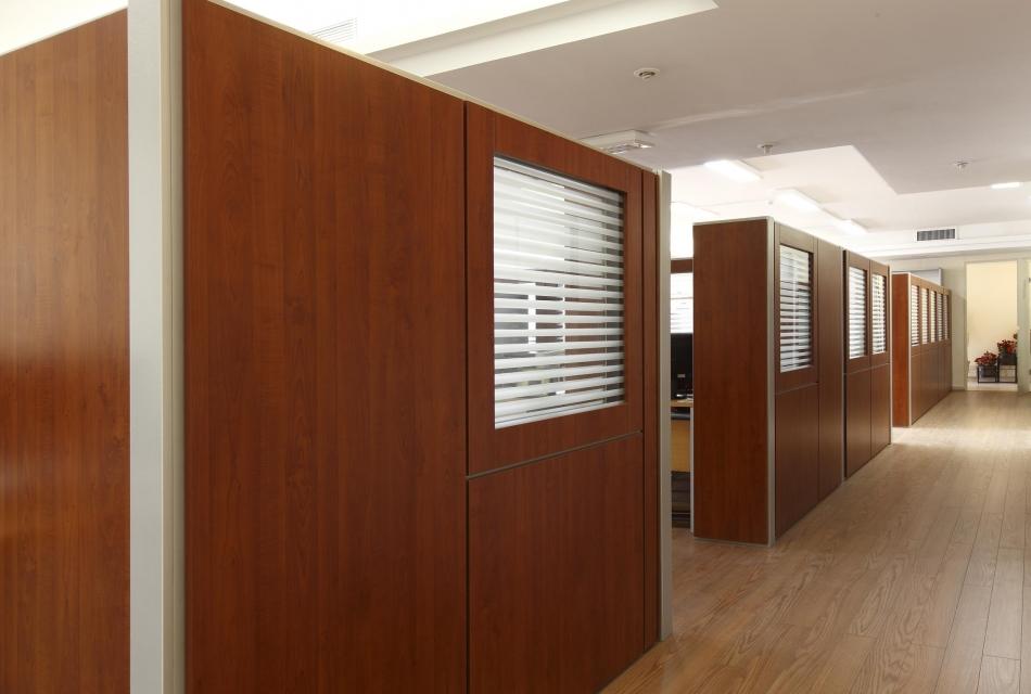 بانک ها بانک پاسارگاد - ساختمان مرکزی