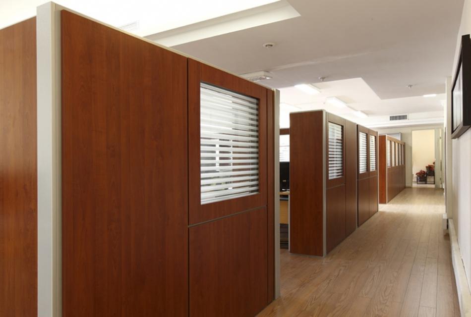 بانک ها - بانک پاسارگاد - ساختمان مرکزی